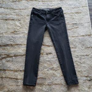 American Eagle Black Skinby Jeans